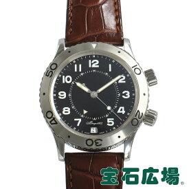 ブレゲ BREGUET トランスアトランティック アジェンダ 3860ST/92/9W6【中古】メンズ 腕時計 送料・代引手数料無料