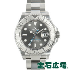 ロレックス ROLEX ヨットマスター40 126622【新品】メンズ 腕時計 送料無料
