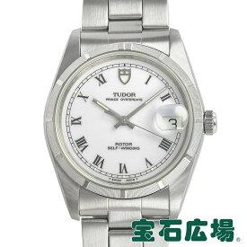 チューダー TUDOR プリンスデイト 74010【中古】メンズ 腕時計 送料無料