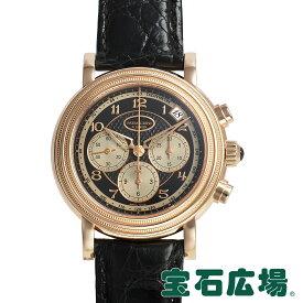 パルミジャーニ・フルーリエ PARMIGIANI FLEURIER トリッククロノグラフ PF006782【中古】メンズ 腕時計 送料無料
