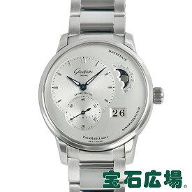 グラスヒュッテ オリジナル GLASHUTTE ORIGINAL パノマティックルナ 1-90-02-42-32-71【新品】メンズ 腕時計 送料無料