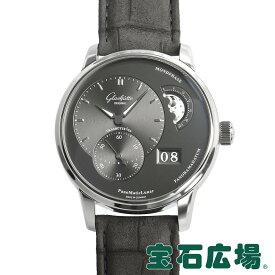 グラスヒュッテ オリジナル GLASHUTTE ORIGINAL パノマティックルナ 1-90-02-43-32-05【新品】メンズ 腕時計 送料無料