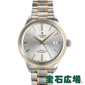 チューダー TUDOR スタイル 12503【中古】【未使用品】メンズ 腕時計 送料無料