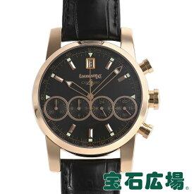 エベラール EBERHARD クロノ4 30058.03【中古】メンズ 腕時計 送料無料
