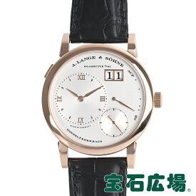 ランゲ&ゾーネ LANGE & SOHNE ランゲ1 101.032/LS1014AD【中古】メンズ 腕時計 送料無料