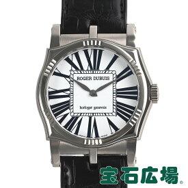 ロジェデュブイ ROGER DUBUIS シンパシー SY43 57 0【中古】メンズ 腕時計 送料無料
