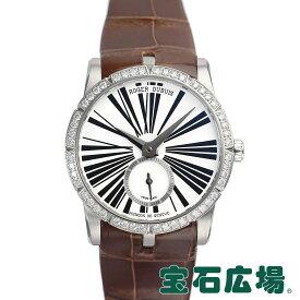 ロジェデュブイ ROGER DUBUIS エクスカリバー36 DBEX0463【新品】レディース 腕時計 送料無料