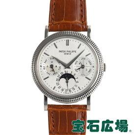 パテックフィリップ PATEK PHILIPPE パーペチュアルカレンダー 5039G【中古】メンズ 腕時計 送料無料