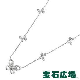 グラフ GRAFF マルチバタフライ シルエット ダイヤ ネックレス RGP746【新品】 ジュエリー 送料無料