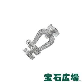 フレッド FRED フォース10 フルダイヤ バックル (LM) 0B0050【新品】 ジュエリー 送料無料