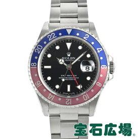 ロレックス ROLEX GMTマスターI 16700【中古】メンズ 腕時計 送料無料