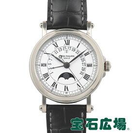 パテックフィリップ PATEK PHILIPPE パーペチュアルカレンダー 5059G-001【中古】メンズ 腕時計 送料無料