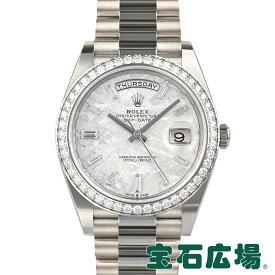 ロレックス ROLEX デイデイト 40 228349RBR【新品】メンズ 腕時計 送料無料