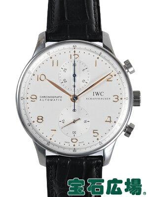 IWC ポルトギーゼ クロノ IW371445【新品】 メンズ 腕時計 送料・代引手数料無料