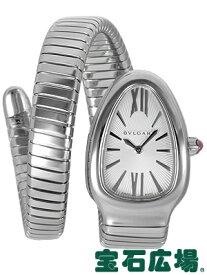 ブルガリ セルペンティ SP35C6SS.1T【新品】 レディース 腕時計 送料無料