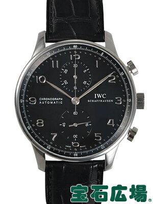 IWC ポルトギーゼ クロノ IW371447【新品】 メンズ 腕時計 送料・代引手数料無料