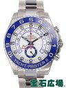 ロレックス ヨットマスターII 116680【新品】【メンズ】【腕時計】【送料・代引手数料無料】