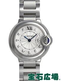カルティエ バロンブルー 28mm WE902073【新品】 レディース 腕時計 送料・代引手数料無料