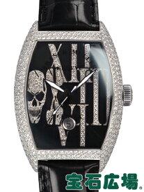 フランク・ミュラー トノウカーベックス ゴシック・アロンジェ 8880SCDTGOTHDCD1【新品】 メンズ 腕時計 送料無料