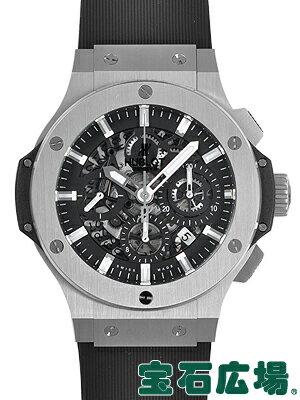 ウブロ ビッグバン アエロバン スチール 311.SX.1170.RX【新品】 メンズ 腕時計 送料・代引手数料無料