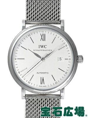 IWC ポートフィノ IW356505【新品】 メンズ 腕時計 送料・代引手数料無料