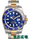 ロレックス サブマリーナーデイト 116613LB【新品】【メンズ】【腕時計】【送料・代引手数料無料】