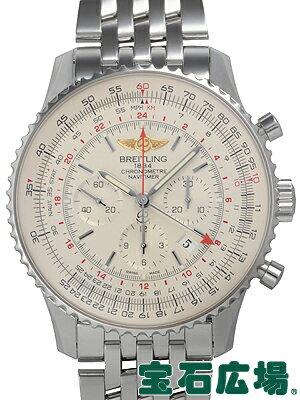 ブライトリング ナビタイマー GMT A044G83NP【新品】【メンズ】【腕時計】【送料・代引手数料無料】