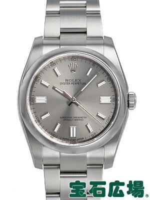 ロレックス ROLEX オイスターパーペチュアル 116000【新品】 メンズ 腕時計 送料・代引手数料無料