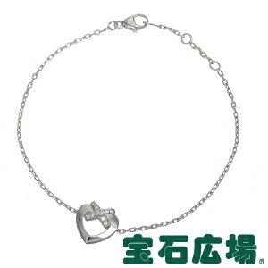 ショーメ リアン ハート ダイヤ ブレスレット082212-000【新品】【ジュエリー】【送料・代引手数料無料】