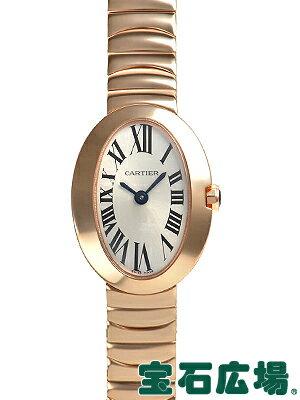 カルティエ ミニベニュワール W8000015【新品】 レディース 腕時計 送料・代引手数料無料