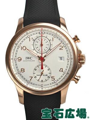 IWC ポルトギーゼ ヨットクラブ クロノグラフ IW390501【新品】 メンズ 腕時計 送料・代引手数料無料
