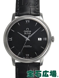 オメガ OMEGA デビル プレステージ コーアクシャル 424.13.40.20.01.001【新品】 メンズ 腕時計 送料無料