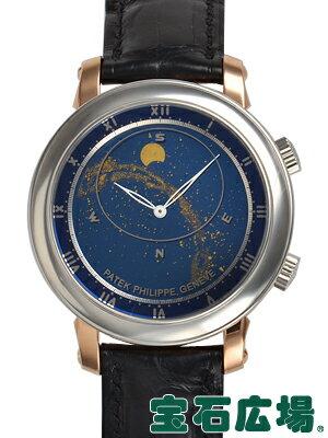 パテック・フィリップ セレスティアル 5102PR-001【中古】【メンズ】【腕時計】【送料・代引手数料無料】