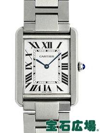 カルティエ タンクソロ LM W5200014【新品】 メンズ 腕時計 送料・代引手数料無料