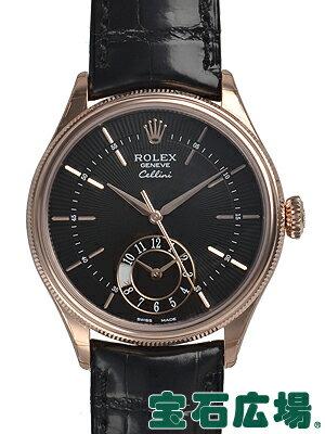 ロレックス ROLEX チェリーニ デュアルタイム 50525【新品】 メンズ 腕時計 送料・代引手数料無料