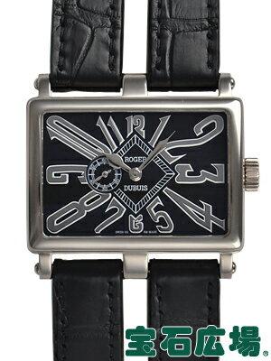 ロジェ・デュブイ トゥーマッチ T31 98 0 9.63/13【中古】 メンズ 腕時計 送料・代引手数料無料