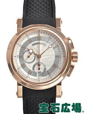 ブレゲ マリーン クロノグラフ 5827BR/12/5ZU【新品】【メンズ】【腕時計】【送料・代引手数料無料】