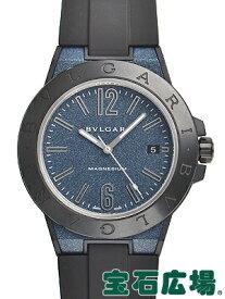 ブルガリ ディアゴノ マグネシウム DG41C3SMCVD【新品】 メンズ 腕時計 送料無料