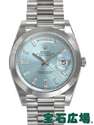 ロレックス ROLEX デイデイト40 228206A【新品】 メンズ 腕時計 送料・代引手数料無料