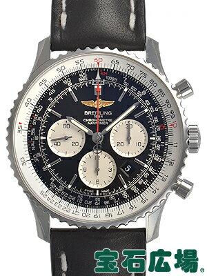 ブライトリング ナビタイマー01 46mm A017B09KBA【新品】【メンズ】【腕時計】【送料・代引手数料無料】