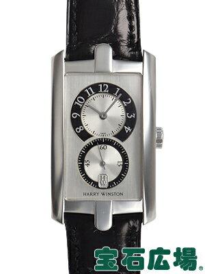 ハリー・ウィンストン アヴェニューC・ミッドサイズ 330/UMWL.W【中古】 メンズ 腕時計 送料・代引手数料無料