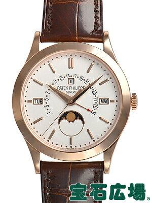 パテック・フィリップ パーペチュアルカレンダー 5496R-001【新品】【メンズ】【腕時計】【送料・代引手数料無料】