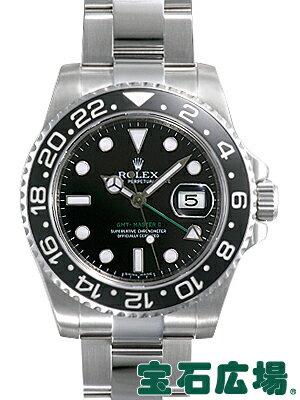 ロレックス GMTマスターII 116710LN【新品】【メンズ】【腕時計】【送料・代引手数料無料】