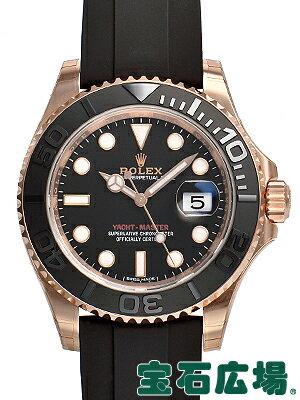 ロレックス ヨットマスター40 116655【新品】【メンズ】【腕時計】【送料・代引手数料無料】