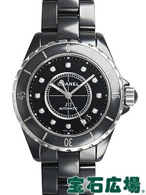 シャネル J12 38 H1626【新品】 メンズ 腕時計 送料・代引手数料無料