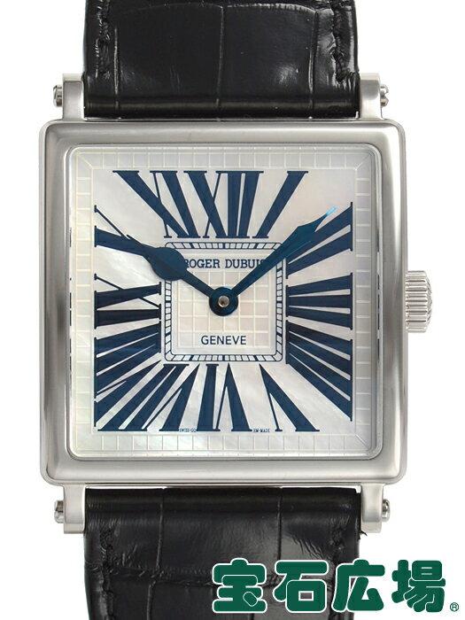 ロジェ・デュブイ ゴールデンスクエア DBGS0650【新品】 メンズ 腕時計 送料・代引手数料無料