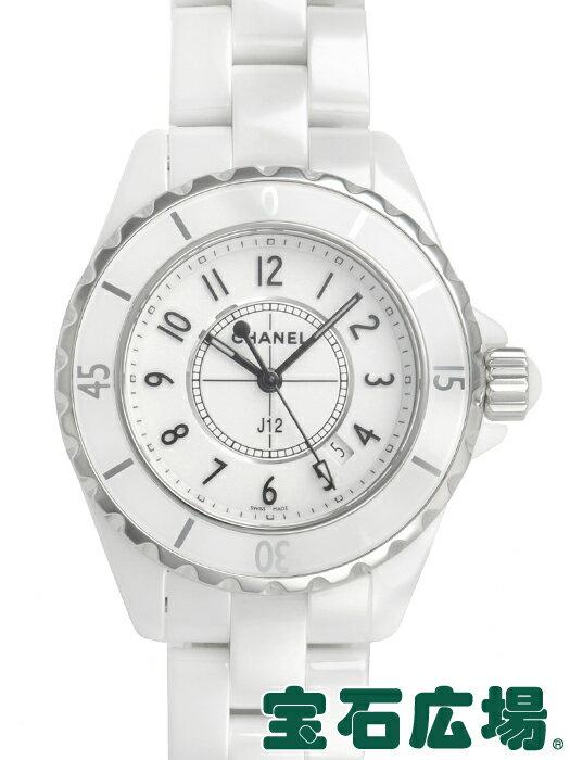 シャネル J12 33 H0968【新品】【レディース】【腕時計】【送料・代引手数料無料】