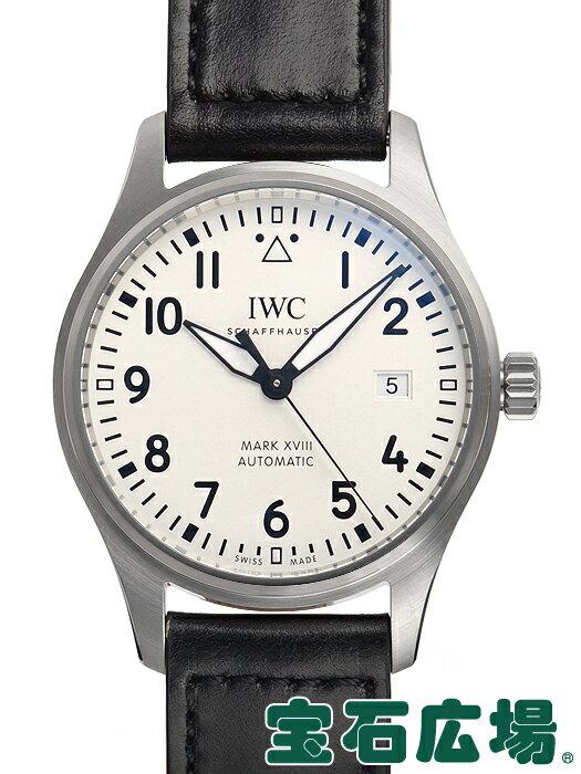 IWC パイロットウォッチ マーク18 IW327002【新品】【メンズ】【腕時計】【送料・代引手数料無料】