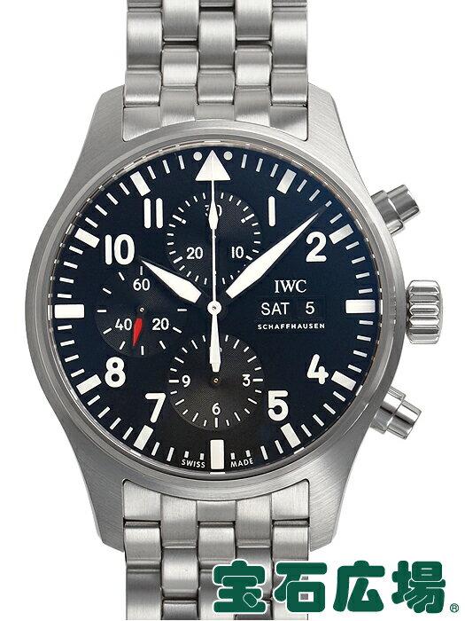 IWC パイロットウォッチクロノ オートマチック IW377710【新品】【メンズ】【腕時計】【送料・代引手数料無料】