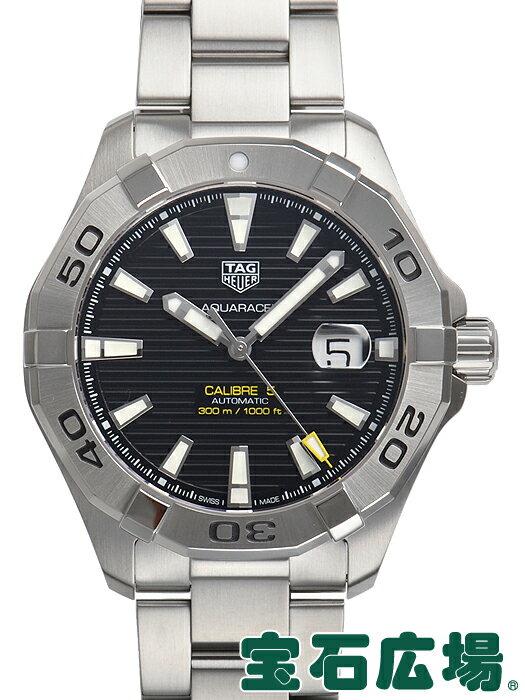 タグ・ホイヤー アクアレーサー キャリバー5 300M WAY2010.BA0927【新品】 メンズ 腕時計 送料・代引手数料無料